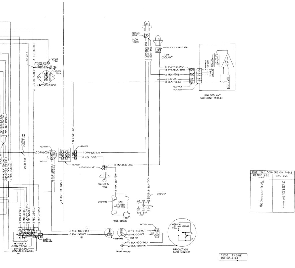 M1009 Wiring Diagram Schematic 2019 X 0213513044fvo Model 22 Images