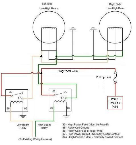Headlight Switch Wiring Diagram 1974 Chevy Pickup  Chevy