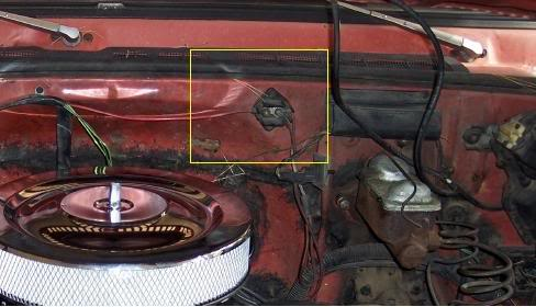 truck wont start need help gm square body 1973 1987 gm truck 1977 chevy truck fuse box diagram at edmiracle.co