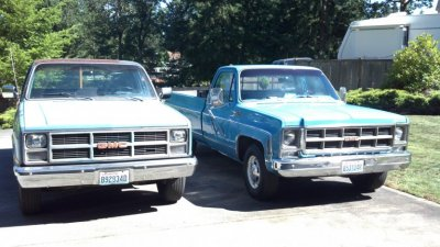 New to the forum 1984 gmc high sierra 2500 gm square body 1973 ol and baby blueg publicscrutiny Choice Image