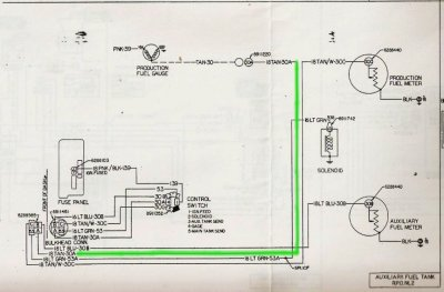 1979 Chevy Truck Fuel Gauge Wiring Diagram Wiring Diagrams Deliver Deliver Miglioribanche It